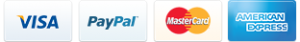 Logo images of transaction cards